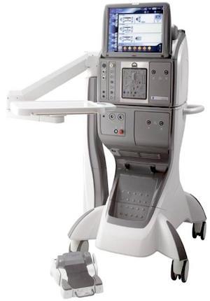 chirurgia vitreoretinica 27g